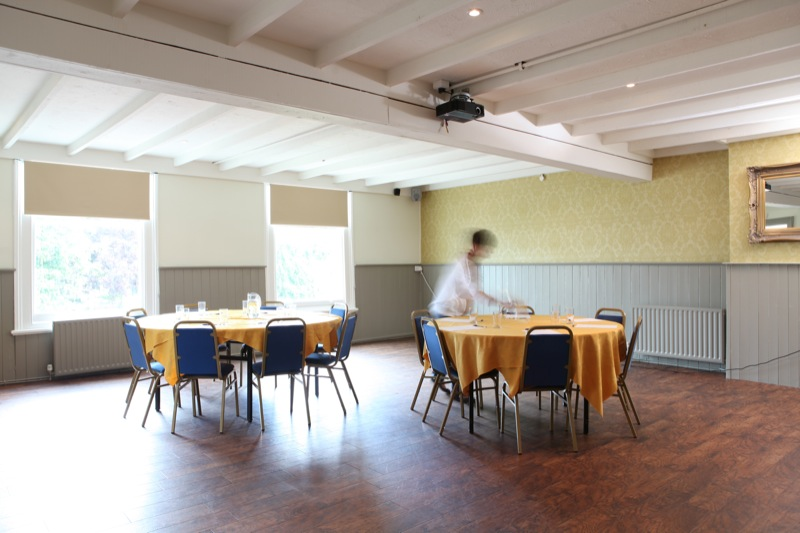 Party Room Hire Exmouth