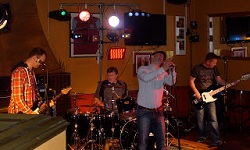 kickback-band
